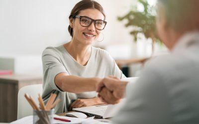 Les avantages de l'existence des agences de recrutement